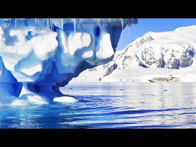 人生成就的里程碑‧南極講座完整版