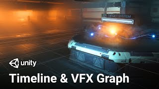 Making Timed Visual Effects in Unity 2019! (Tutorial)