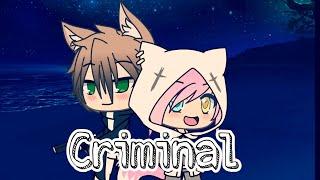 Criminal/// GMV/// Gacha Life