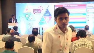 NPC2018: Bharat Summit - Digital Bharat: Opportunities for businesses to build inclusive growth