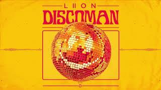 LIION - Discoman (Official Radio Edit)