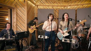 U.S. Girls - Live from The Bunker Studios - Full Session