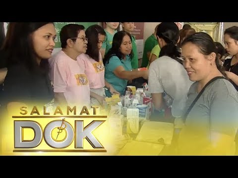 [ABS-CBN]  Medical Mission – March 24, 2019 | Salamat Dok