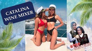 The REALITY of the Catalina Wine Mixer