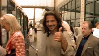 "Yanni - A rare and honest glimpse into the making of the historic concerts of ""Tribute"" (HD-HQ)"