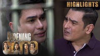 Jude, tuloy ang imbestigasyon kina Alvin at Hector | Kadenang Ginto (With Eng Subs)