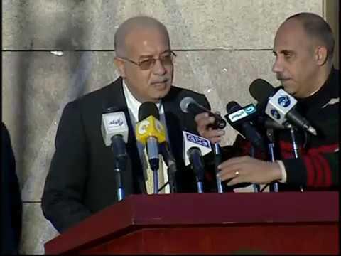 السيد رئيس الوزراء يشهد إفتتاح متحف النيل بمدينة أسوان