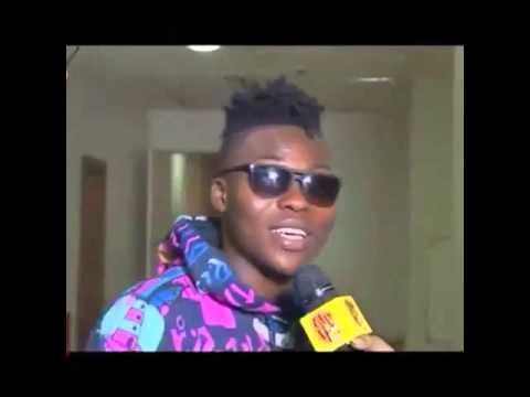 Reekado Banks Wanted Lil Kesh to Win Headies Next Rated www Naijaextra com