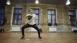 Koutieba Choreography | Flosstradamus & DJ Sliink – Test Me