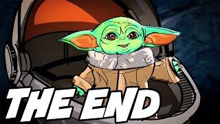 How Star Wars Episode 9 Should End