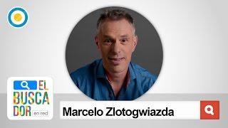 Marcelo Zlotogwiazda en #ElBuscador en Red (completo)