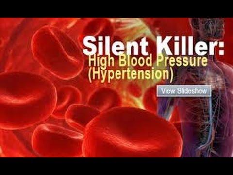 Kampf gegen Bluthochdruck