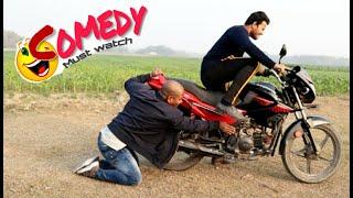 Top Comedy Scense 2020 || Bindas fun joke ||