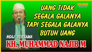 Pengajian KH. Muhammad Najib Muhammad