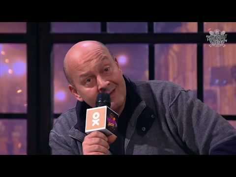 Вячеслав Гришечкин и анекдот про Вовочку!)