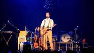 """Chris August - """"Amen"""" - LIVE 10/25/11"""