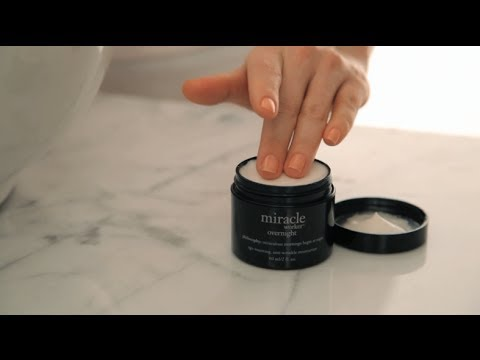 Anti-Wrinkle Miracle Worker + Line Correcting Moisturizer by philosophy #6