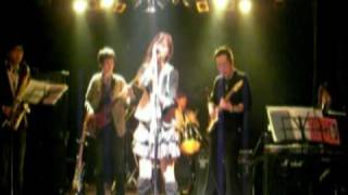 Letitgocover伊藤由奈天使の恋liveinmarch20,2010