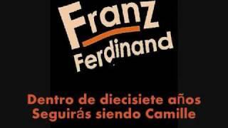 outsiders // franz ferdinand (TRADUCIDA)