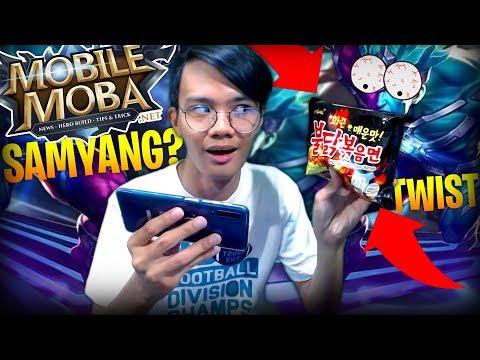 USING GORD WITH TWIST! | MOBILE LEGENDS - #FILIPINO