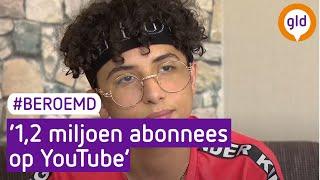 #Beroemd 4 juli 2019 - YouTuber Obada (Sykh)