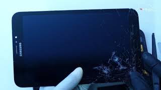 Samsung Tab Active 2 Display Wechseln | SM-T395 | Tablet Bildschirm Austauschen | Screen Replacement