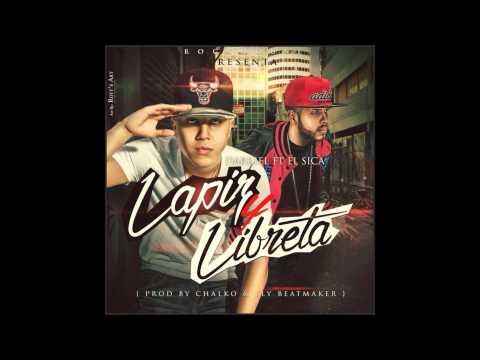 Lapiz y Libreta (Audio) - Darkiel (Video)