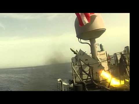 Monster Machines: This Special Ops Missile Prioritises Precision