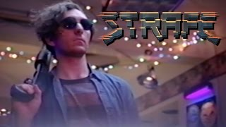 STRAFE - Official Movie Trailer #1