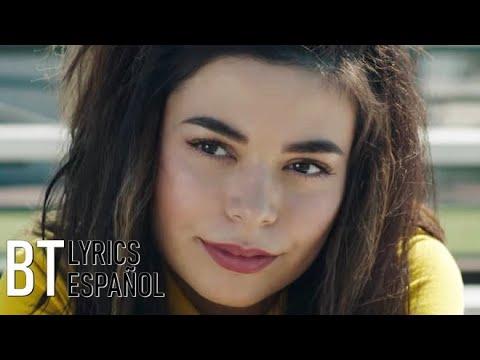 Marshmello ft. Bastille - Happier (Lyrics + Español) Video Official (видео)