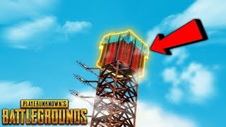 ONE in a MILLION Airdrop..!! | Best PUBG Moments and Funny Highlights - Ep.177