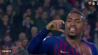 Barcelona Vs Real Madrid 1−1 All Gоals & Extеndеd Hіghlіghts 06 02 2019 HD HD