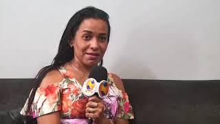 Vice-prefeito de Lagamar desmente Janaína Mateus.
