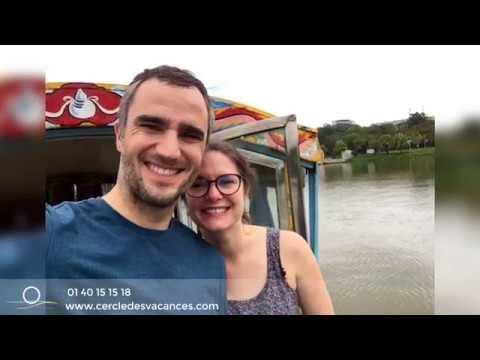 Témoignage de Jérôme et Mélanie