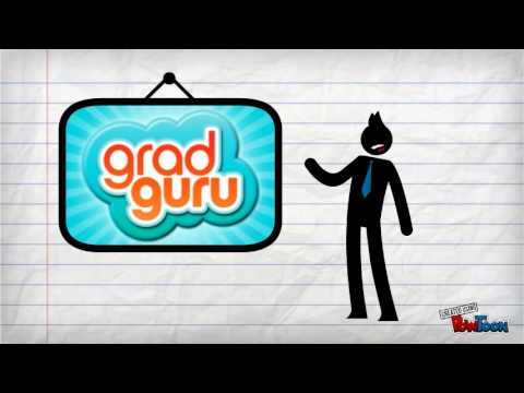 GradGuru App