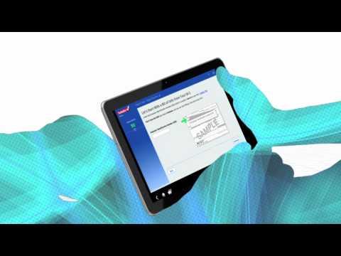 Video of TurboTax 2011 Tax Preparation