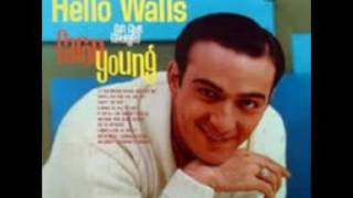 FARON YOUNG            ANYTHING YOUR HEART DISIRES