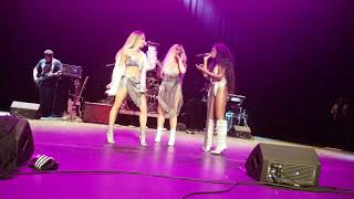 Want It/Heartbreaker Danity Kane The Universe Is Undefeated Tour