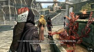 Douwd of Skyrim 06 - (No-Mod Main) - The Crown of Barenziah