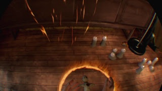 PSVR: Paranormal Activity: The Lost Soul Full Gameplay Walkthrough