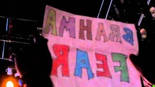 Jimmy Buffett Rare Brahma Fear Live Bristow Va September 4, 2010 Big Top Tour