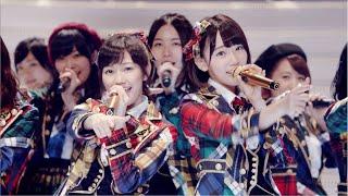 MVfull希望的リフレイン/AKB48[公式]