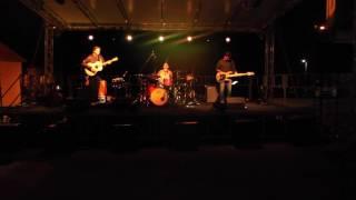 Cold Wind - Zebra John Butler Trio Tribute