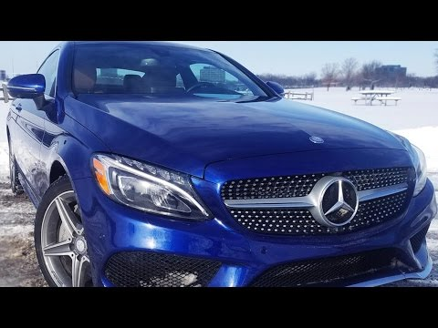 2017 Mercedes C300 Coupe: THE BEST OR NOTHING – Version 2.0