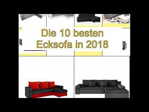 Die 10 besten Ecksofa in 2018