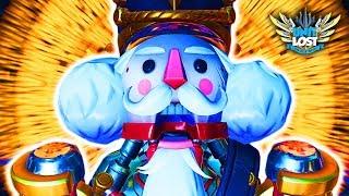 Overwatch - HUGE Zen ORB BUFF! Mercy Ultimate BROKEN! PAYLOAD BETRAYAL!
