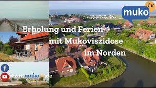 Erholung und Ferien mit Mukoviszidose im Norden