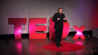 Smart cities for 11 billion people: Mitchell Joachim at TEDxBerlin