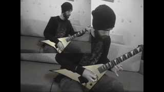 Bodom after midnight (Children Of Bodom cover)