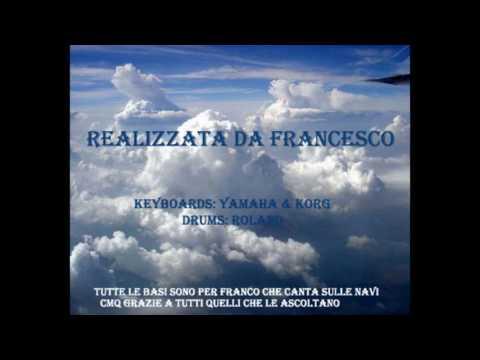 , title : 'Lucio Dalla base musicale ♫ Stella di mare'